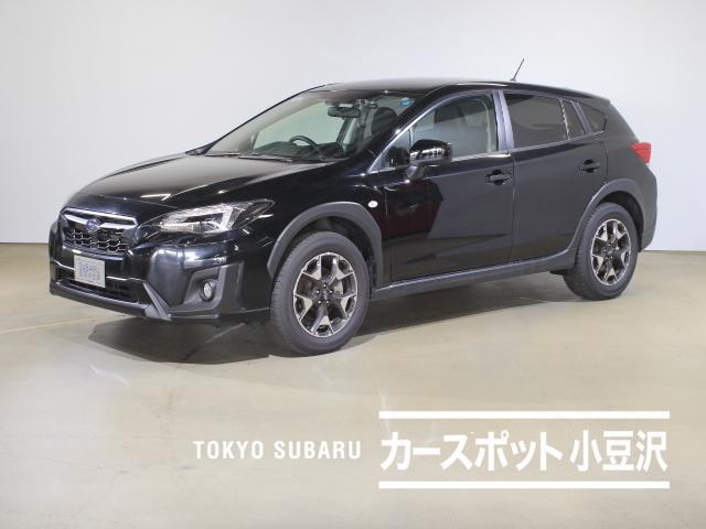 スバル XV 1.6i-Lアイサイト【夏の特選車!人気のXV元レンタカー】