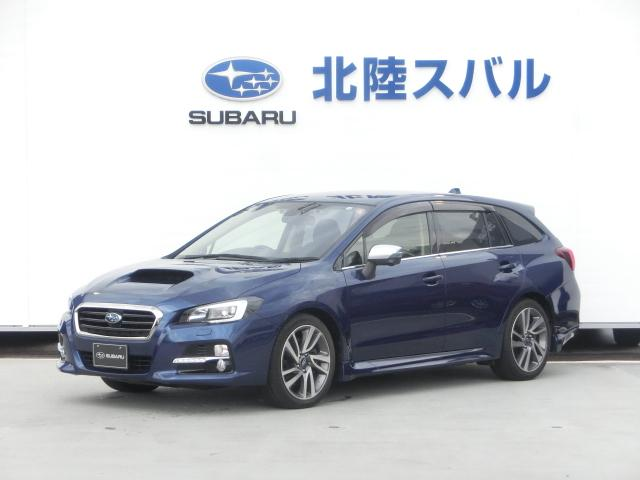 スバル 1.6GT-S EyeSight <ナビ・ETC付き>