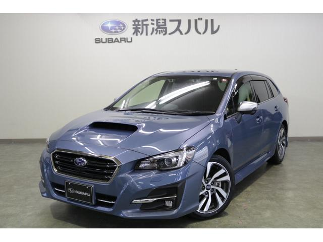 スバル 1.6GT-S EyeSight 8inナビ ETC付