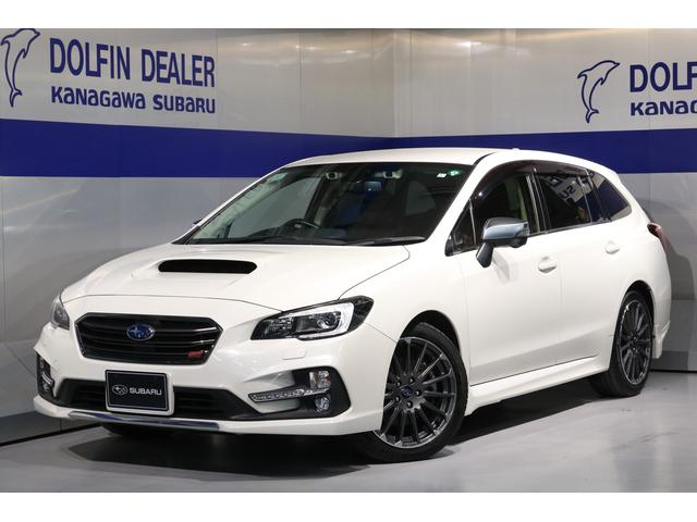 スバル 1.6STI Sport EyeSight SDナビ ASP