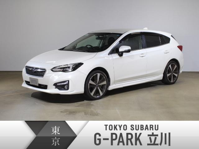 スバル 2.0i-S EyeSight 2WD