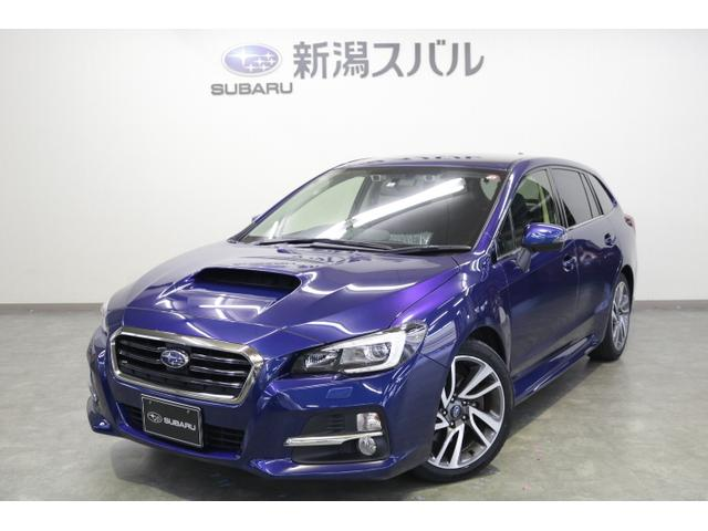 スバル 1.6GT-S EyeSight ナビ ETC2.0付