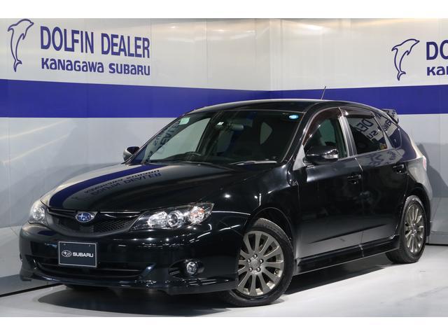スバル 1.5i-S Limited 走行距離少 人気色の黒