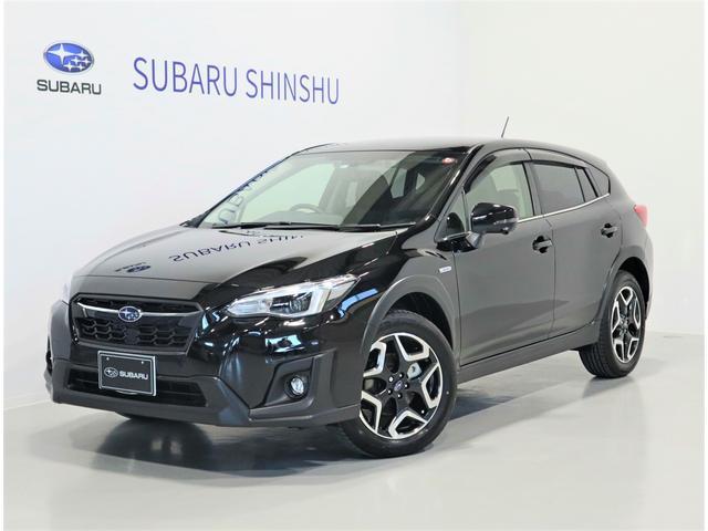 スバル 2.0e-S アイサイト ハイブリッド搭載 弊社社用車
