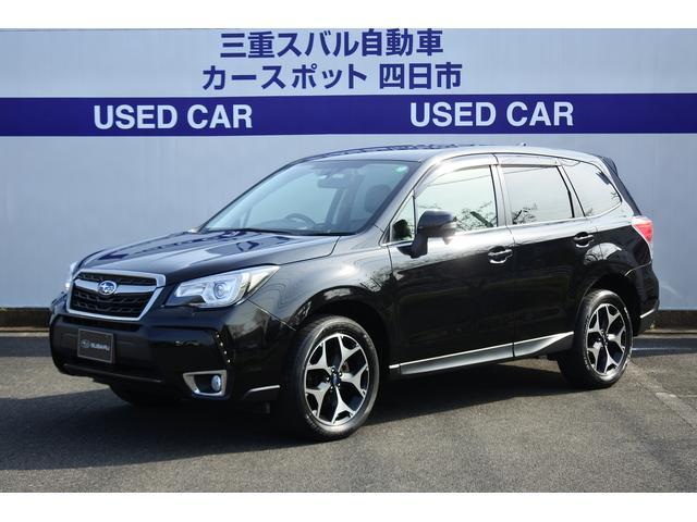 スバル S-Limited Smart Edition/ナビ・ETC