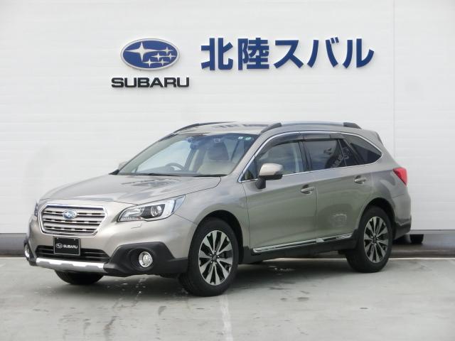 スバル Limited アイサイト搭載車 ナビ・Rカメラ・ETC付