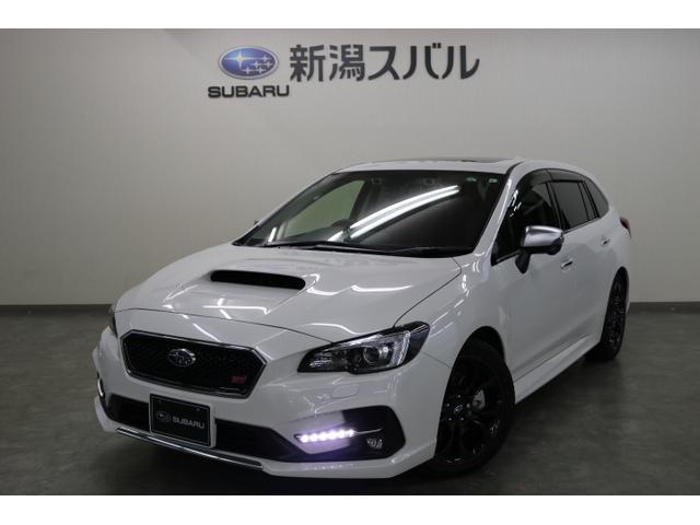 スバル 後期型1.6STIスポーツアイサイト 関東仕入車