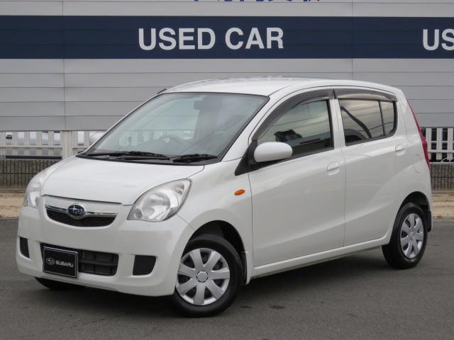 スバル L Limited 車検整備・保証付き認定U-Car