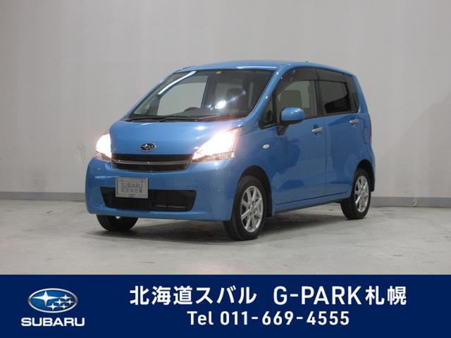 スバル L Limited   カーナビ・バックカメラ装着車