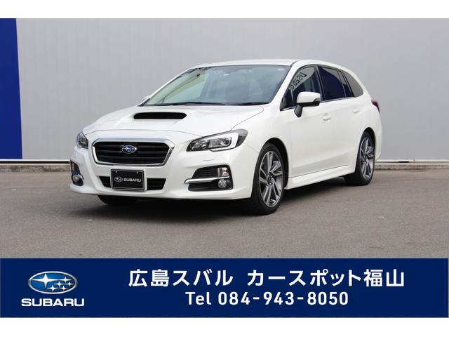 スバル 1.6GT-S EyeSight ナビ ETC2.0