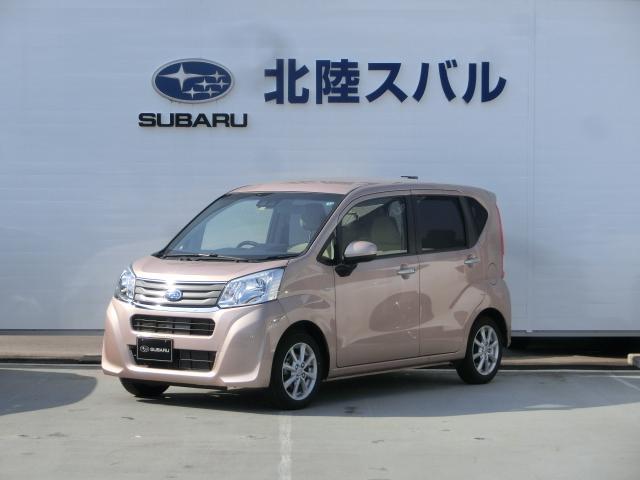 スバル AWD G スマートアシスト 純正ナビ