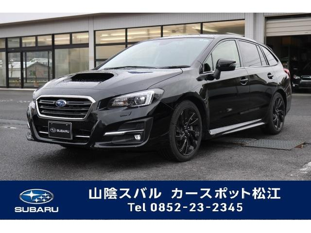 スバル 2.0GT EyeSight V-SPORT