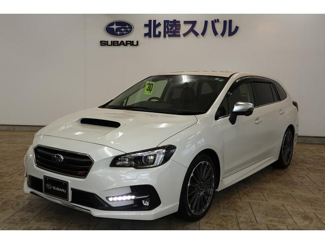 スバル 1.6STI Sport EyeSight ナビ・TV付