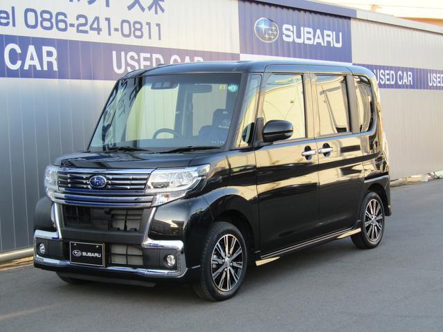 スバル R Limited スマートアシスト 元社用車 禁煙