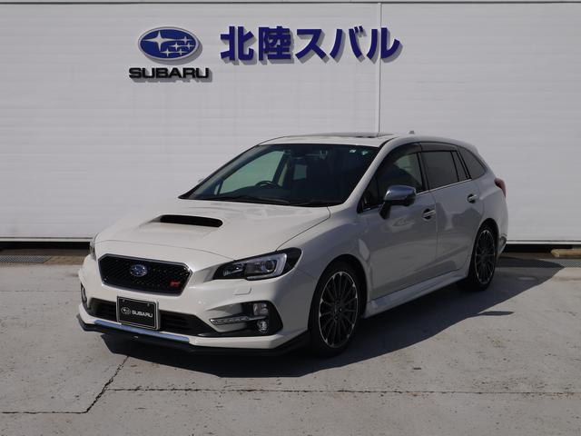 スバル 2.0STI Sport EyeSight