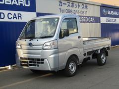 サンバートラックTB ワンオーナー 5MT 4WD