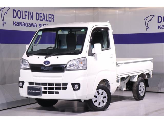 スバル サンバートラック TC 4WDのトラック! 全国発送致します!