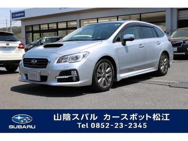 スバル 1.6GT EyeSight Proud Edition