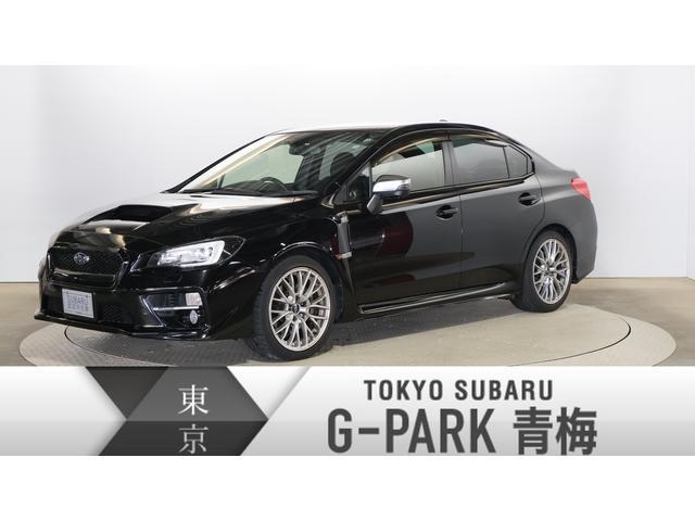 スバル WRX S4 2.0GT-Sアイサイト 新品タイヤ 本革シート HDDナビ