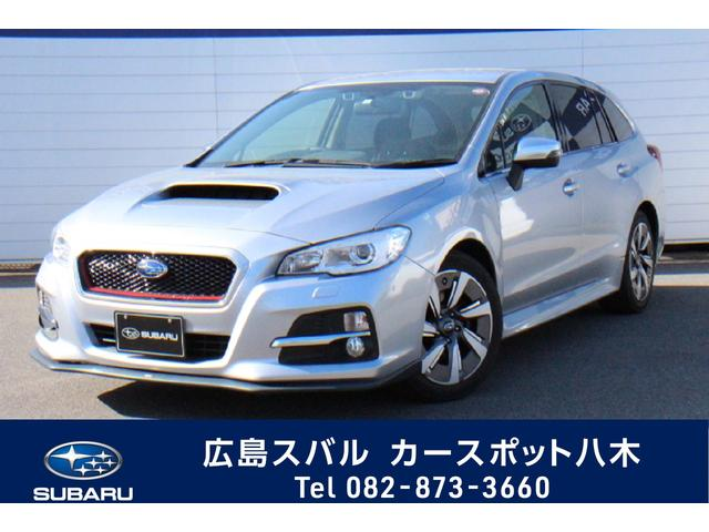 スバル 1.6GT EyeSight