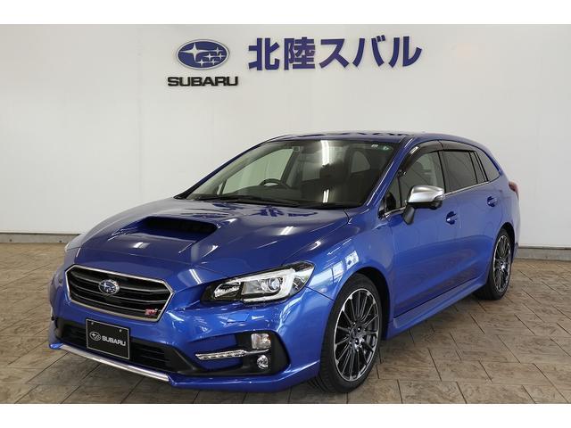 スバル レヴォーグ 1.6STI Sport EyeSight ナビ・TV付