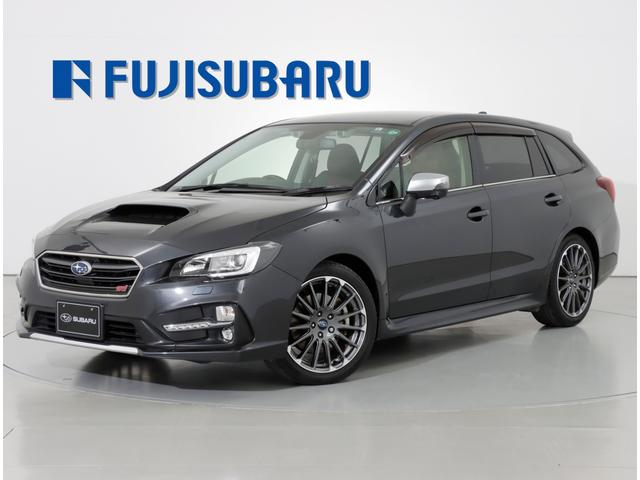 スバル 1.6STI Sport EyeSight ナビ・ETC