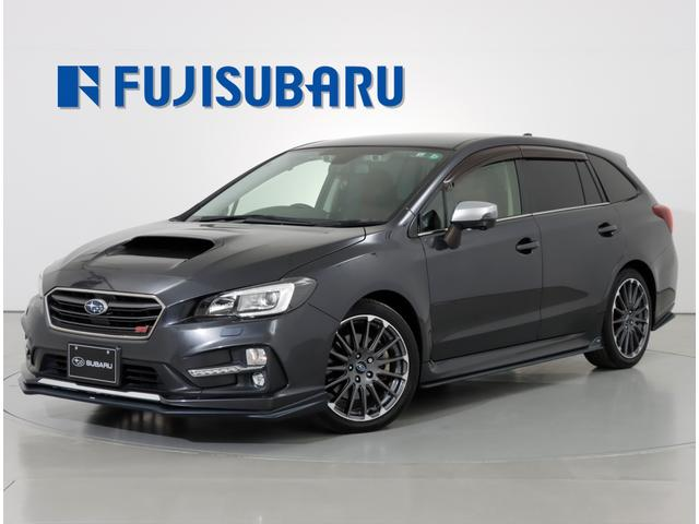 スバル 2.0STI Sport EyeSight ナビ・ETC