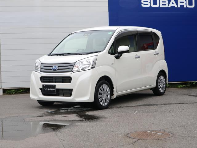 スバル L スマートアシスト 南九州スバル社用車