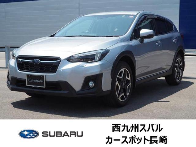 スバル 2.0i-S EyeSight ナビ・TV・Bカメラ・ETC ナビ付 ナノイー付