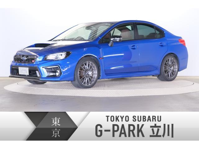 スバル WRX S4 STI スポーツ アイサイトver.3