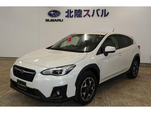 スバル 1.6i-L EyeSight ナビ・TV付 元レンタカー