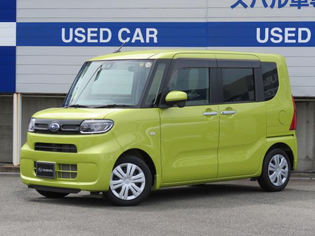 スバル G スマートアシスト3 整備・保証付き認定U-Car