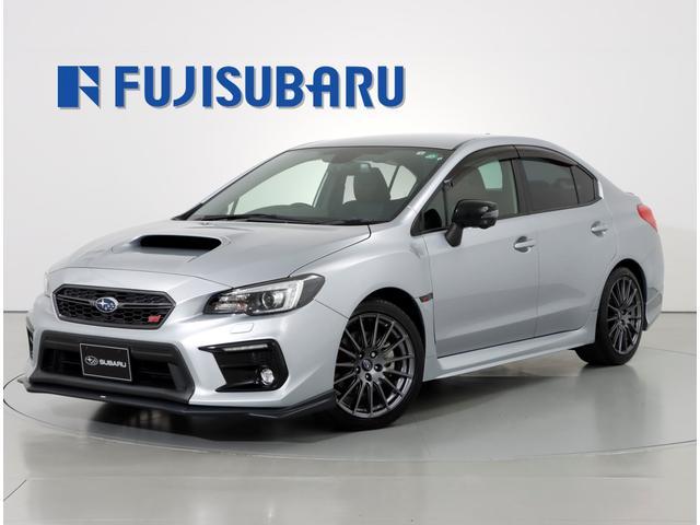 スバル STI Sport アイサイト ナビ カメラ 新品タイヤ STIスポイラー