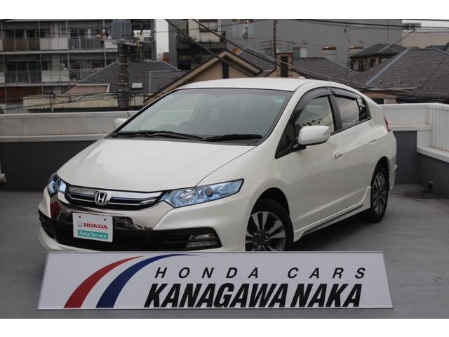 インサイト(ホンダ)XL 中古車画像