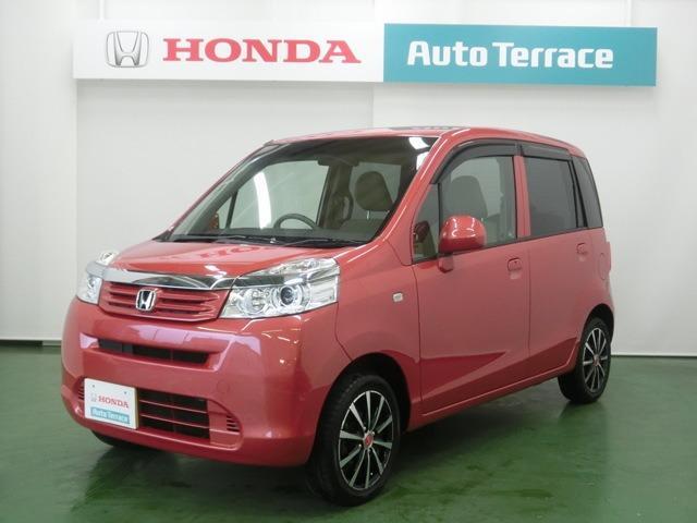ホンダ G特別仕様車 HIDスマートスペシャル CD・スマートキー