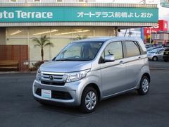 N−WGNC 4WD・シートヒーター・2DINオーディオ