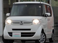 N BOXG・Lパッケージ 試乗車 デモカー ナビ