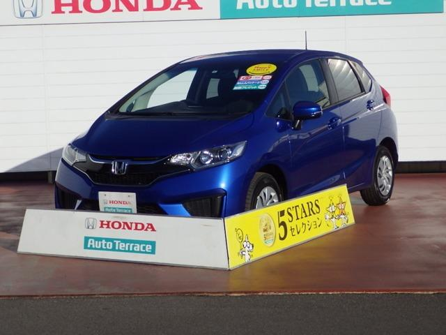 ホンダ 13G・Lパッケージ 自動ブレキ 3年保証付 レンタアップ車