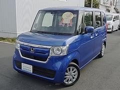 N BOXカスタムG EX ホンダセンシング メモリーナビ リアカメラ
