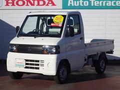 ミニキャブトラック660Vタイプ エアコン CDデッキ エアコン トリイ 三方