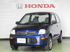 ミニカ660 ライラ 4WD 防錆加工済 CD/MD付 シートヒーター