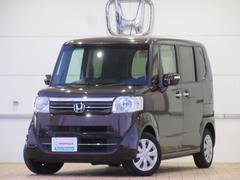 N BOXG・Lパッケージ 試乗車 インターMナビ フルセグ