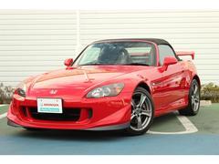S2000タイプS 新品幌交換・新品マフラー 新品タイヤ