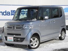 N BOXG・Lパッケージ4WD純正ナビ ワンオーナー シートヒーター
