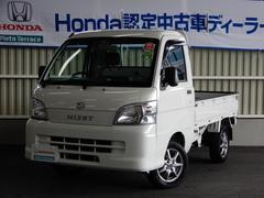 ハイゼットトラックエアコン・パワステ スペシャル ETC マニュアルエアコン