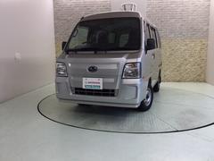 サンバーバン660 トランスポーター 4WD