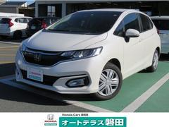 フィット13G・L ホンダセンシング 弊社デモカーHondaSENSIN