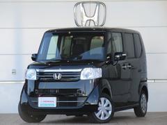 N BOXG・Lパッケージ 試乗車 インターMナビ ETC Rカメラ