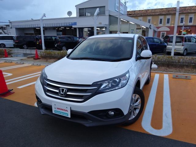 ホンダ 24G SUV HDDナビ フルセグTV ETC