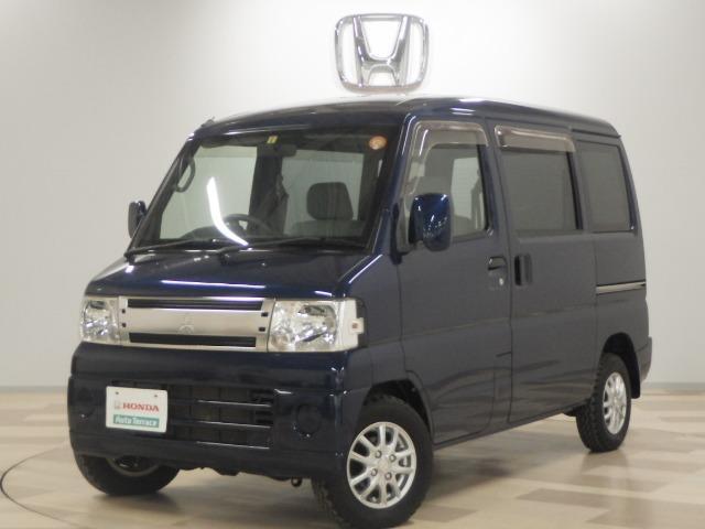 三菱 660 CL エクシードパッケージ ハイルーフ 4WD